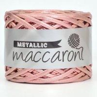 Maccaroni Metallic