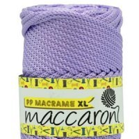 Maccaroni PP Macrame XL