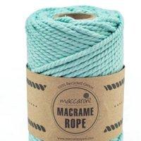 Maccaroni Rope