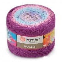 Yarnart Flowers