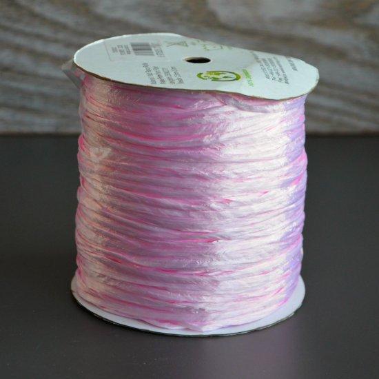 Рафия ISPIE (Pinky Ice) 250м Wellmay