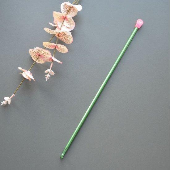 Крючок для тунисского вязания 8.0мм