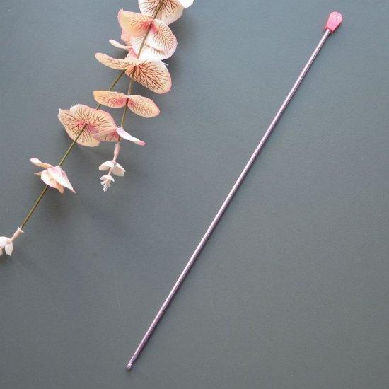 Крючок для тунисского вязания 4.5мм