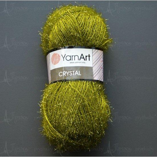 YarnArt Crystal 662