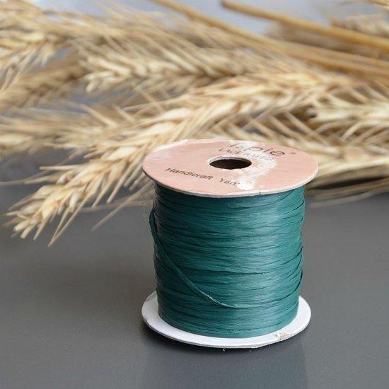 Рафия ISPIE Lace (Пихта) 55м Wellmay