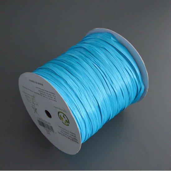 Рафия ISPIE (Aqua) 250м Wellmay