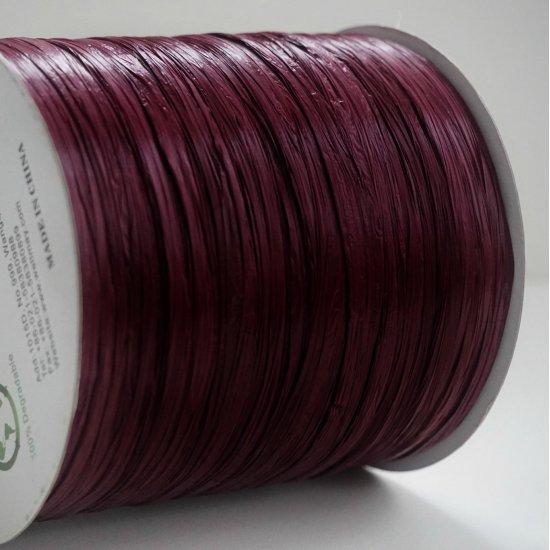 Рафия ISPIE (Wine) 250м Wellmay ISPIE