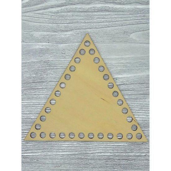 Донышки Треугольник 15см