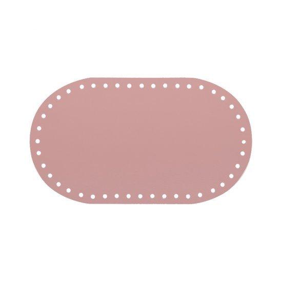 Дно кожа (Туманная роза) 12х21см