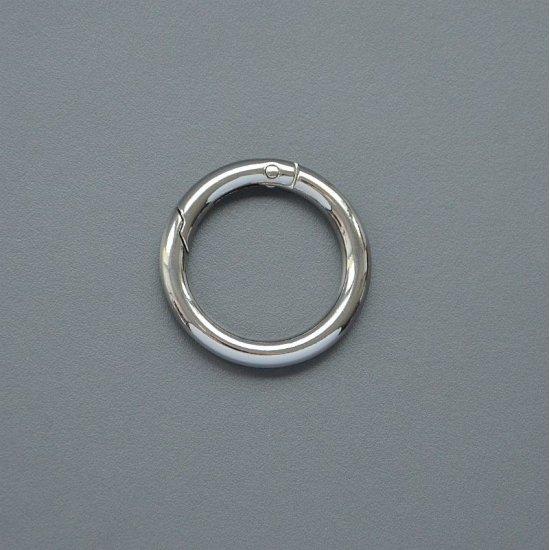 Кольцо-карабин R4 XL (3,2см внутренний)
