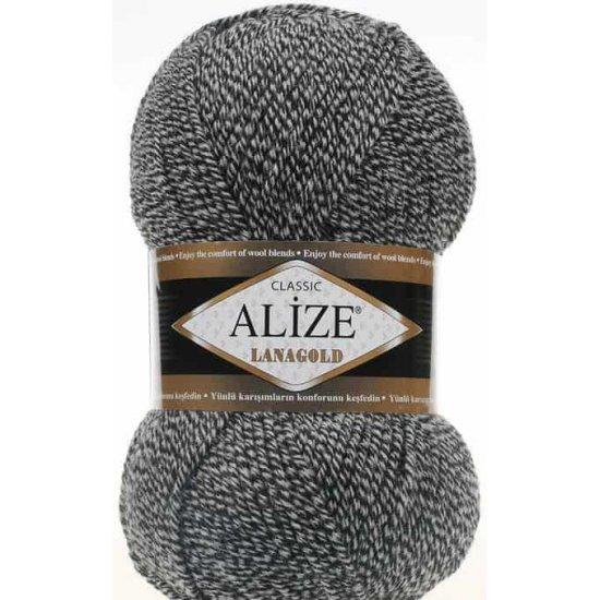 Alize Lana Gold Classik (Due) 601 Alize
