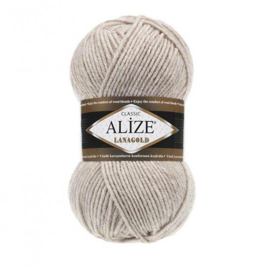Alize Lana Gold Classik (Камень) 585